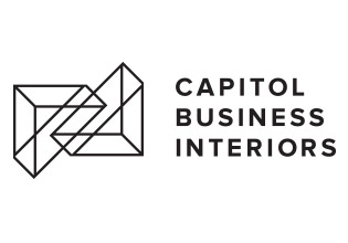 Capitol Business Interiors logo