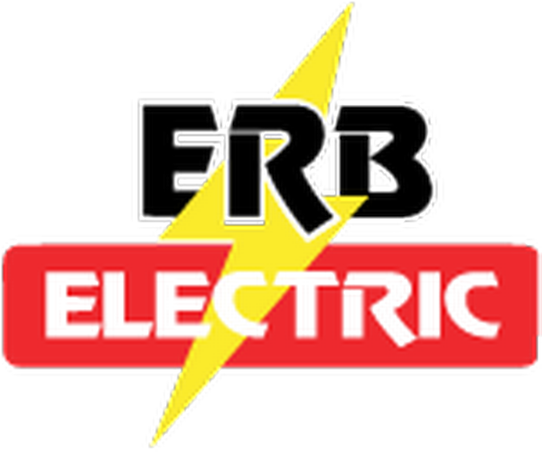 ERB Electric Company logo
