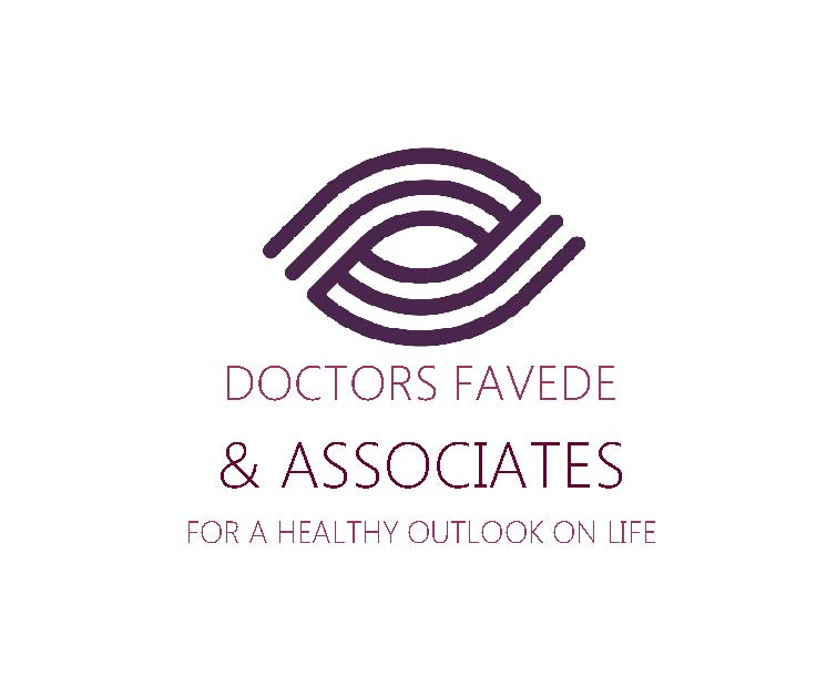 Drs. Favede and Associates logo