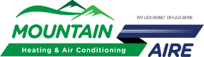 Mountain Aire Heating & AC logo