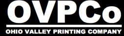 Ohio Valley Printing Company logo