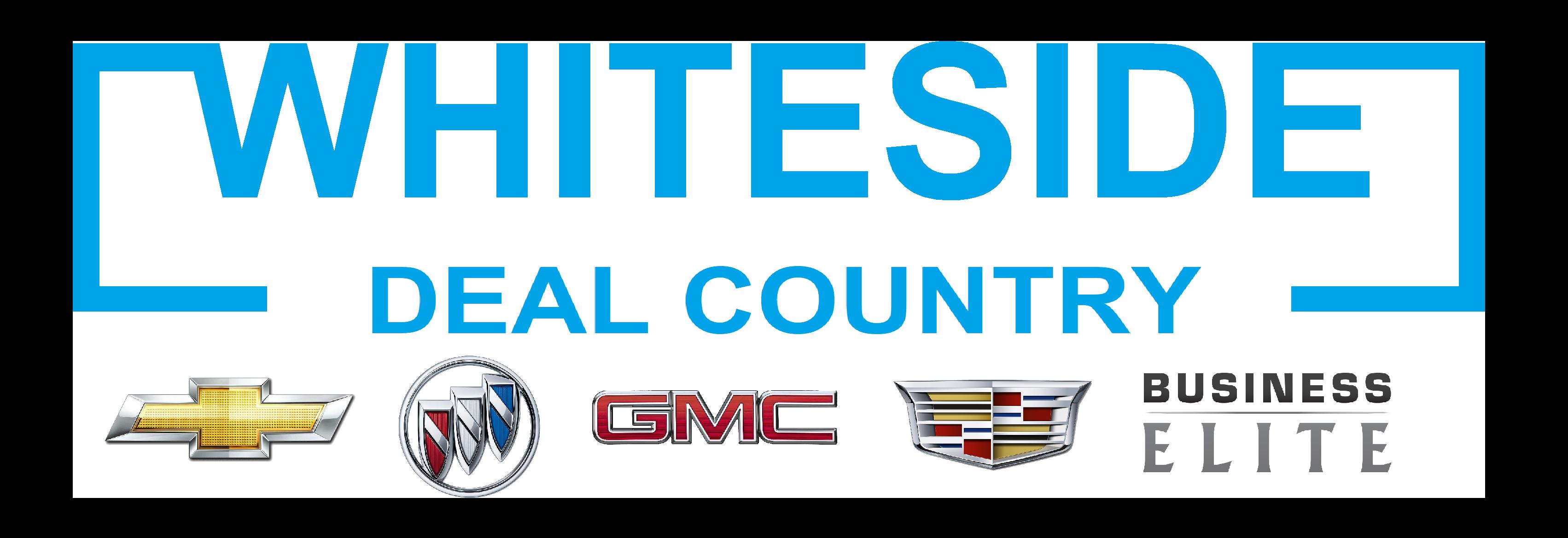 Whiteside of St. Clairsville, Inc logo