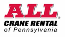 All Crane Rental of Pennsylvania logo