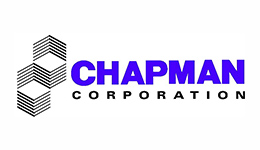 Chapman Corporation logo