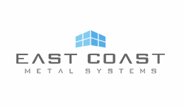 East Coast Metal Systems, Inc. logo
