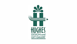 Hughes Design & Gift Gallery Inc logo