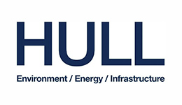 Hull & Associates, Inc. logo