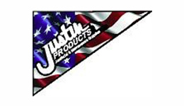 Justin Products logo
