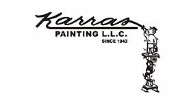 Karras Painting LLC logo