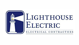Lighthouse Electric Company Inc logo