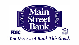 Main Street Bank Corporation logo