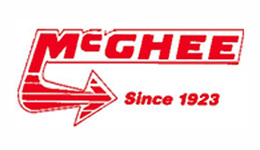 McGhee Office Supply & Furniture logo