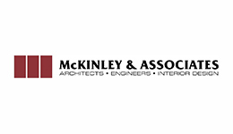 McKinley Architecture & Engineering logo