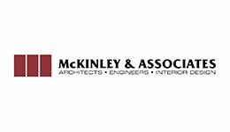 McKinley Architecture & Engineering logo