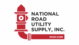 National Road Utility Supply Inc logo