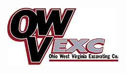 Ohio-West Virginia Excavating Company logo