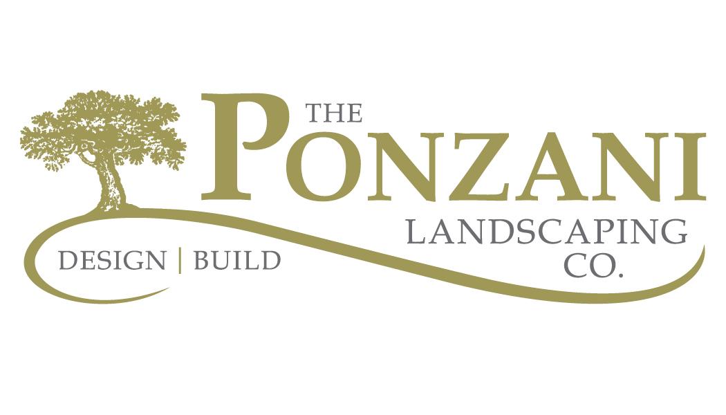 Ponzani Landscaping Company  logo