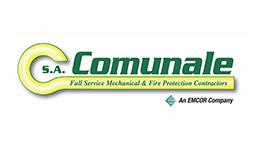 S A Comunale Company logo