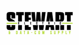 Stewart Electric logo