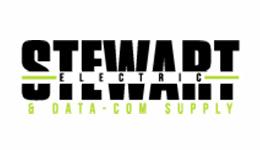 Stewart Electric logo