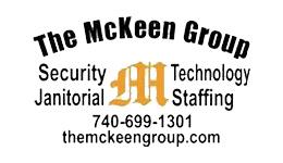 The McKeen Group logo