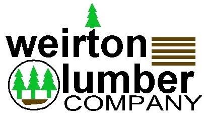Weirton Lumber Company logo