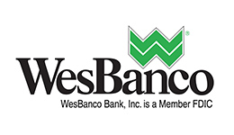 WesBanco Bank Inc logo