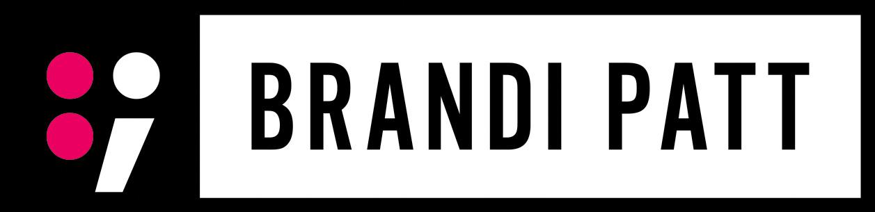 Brandi Patt Design logo