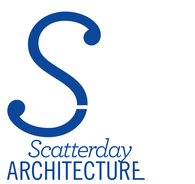 Scatterday Architecture logo