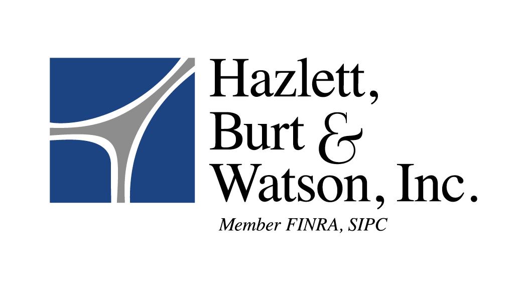 Hazlett, Burt & Watson logo