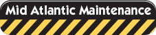 Mid Atlantic Maintenance logo