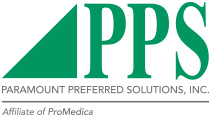 Paramount Preferred Solutions logo