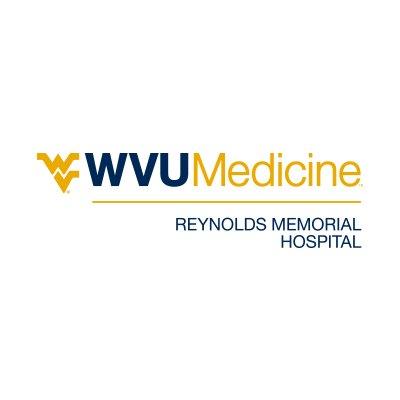 Reynolds Memorial Hospital logo