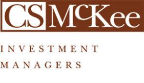 C S McKee LP logo
