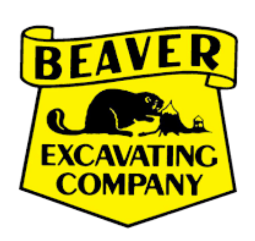 Beaver Excavating Company logo