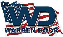 Warren Door/Traichal Construction logo