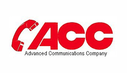 Advanced Communications logo
