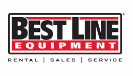 Best Line Equipment logo