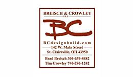 Breisch & Crowley, LLC/bcdesignbuild.com logo