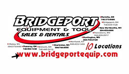 Bridgeport Equipment & Tool logo