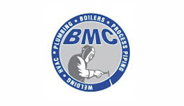 Buckeye Mechanical Contracting Inc logo
