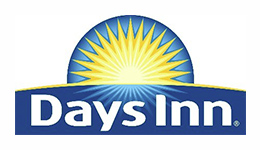 Days Inn West logo