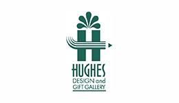 Hughes Design & Gift Gallery Inc logo