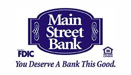 Main Street Bank Corporation logo