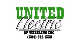 United Electric of Wheeling, Inc. logo