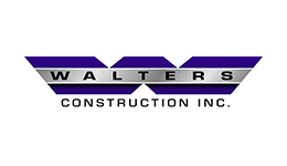 Walters Construction Inc logo