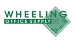 Wheeling Office Supply logo