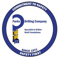 Parks Drilling Company logo