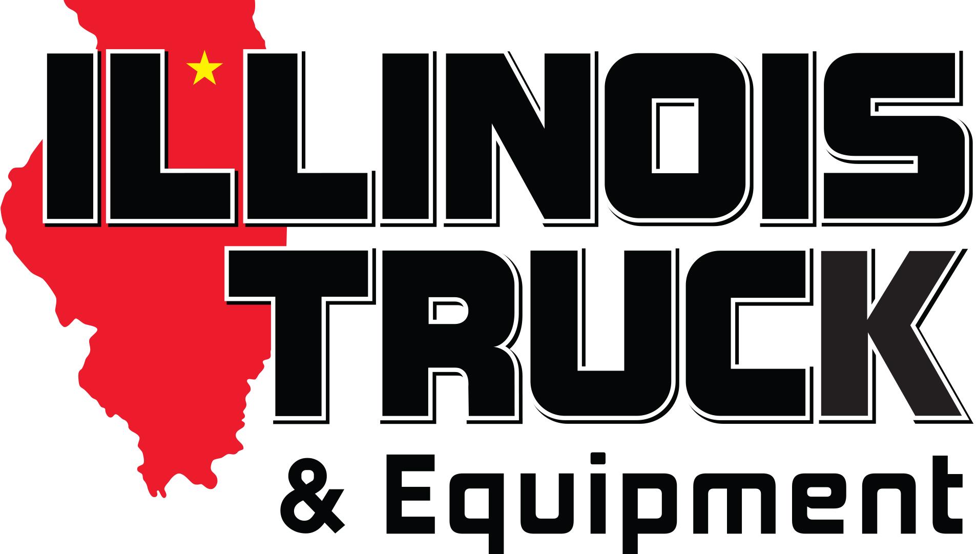 Illinois Truck & Equipment logo