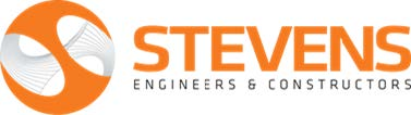 Stevens Engineers & Constructors logo